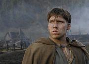 Крабат, ученик колдуна.
