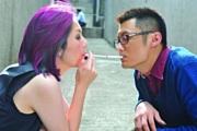 Любовь в сигаретном дыму