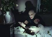 Носферату — призрак ночи