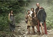 Одиссей и царство мертвых / Одиссей и Остров туманов