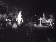 Ацтекская мумия против человека-робота