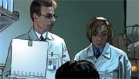 Доктора — Scanner Darkly (2006)