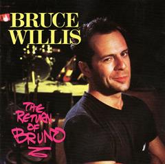 bruce willice